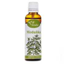 Medovka - Lemon balm 50 ml