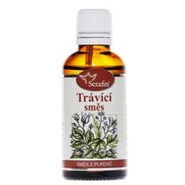 Tráviaca zmes - Digestive mix TS 50 ml