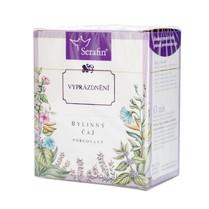 Zá?cha - bylinný čaj porciovaný