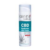 CBD hyaluronová krém 30 ml + DARČEK