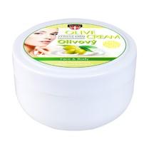 Olivový hydratačný krém