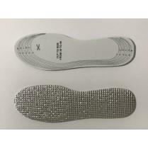 Vložky do topánok latexové s izolačnou fóliou
