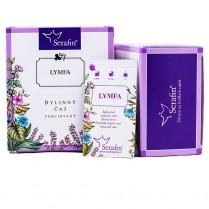 Lymfa - bylinný čaj porciovaný