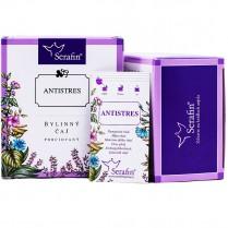 Antistres - bylinný čaj porciovaný