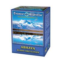 ABHAYA-Kôrnatenie tepien a kŕčové žily čaj 100 g