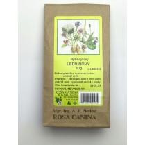 Bylinný čaj Ľadvinový podľa Janči 50 g