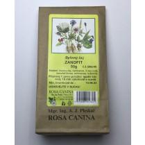 Bylinný čaj Zanofit 50 g
