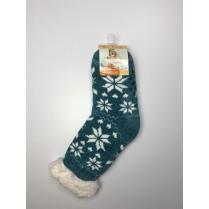 Spacie ponožky dámske