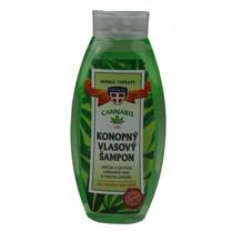 Konopný vlasový šampón 500 ml
